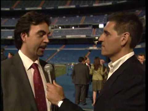 Entrevista Javier Reyero a Felix Lopez XING