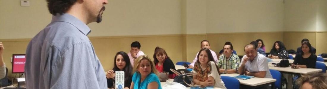Emprendedores de Ecuador