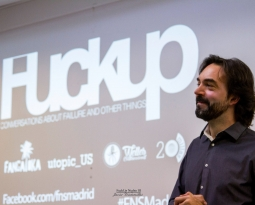 Fuck Up Nights – Aprende de tus errores
